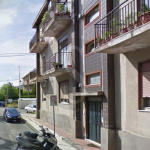 "#Barcellona. Via Gianani al buio, i residenti: ""Abbiamo paura"""