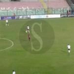 #Calcio. Messina-Akragas 1-1: a segno Cristaldi e Fornito