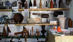 Museo Etno-antropologico Castanea - attrezzi