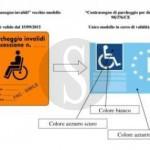 #Messina. Pass disabili, i vecchi modelli non sono più validi