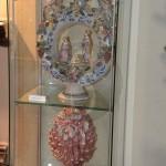 #Caltagirone. I presepi degli artigiani calatini esposti a Como