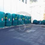 #Messina. Raccolta differenziata: consegnate 120 campane per il vetro