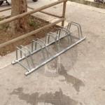 #Messina. Ottantaquattro nuovi stalli per biciclette e scooter in centro