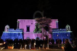 Il castello di Spadafora