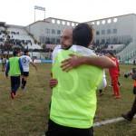 """#Calcio. Di Napoli: """"Questa è la mia creatura e l'ho cresciuta fin qui"""""""
