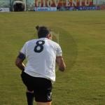 """#Calcio. Giorgione: """"Siamo tutti col mister, per noi è un leader"""""""