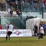 """#Calcio. Tavares: """"Bellissimo segnare sotto la Sud, dedico il gol ai tifosi"""""""