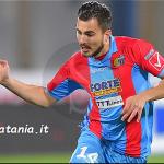 #Calciomercato. Il Messina ufficializza l'arrivo di Maks Barisic dal Catania