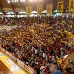 #Basket. La Briosa Barcellona in caduta libera, la rabbia dei tifosi