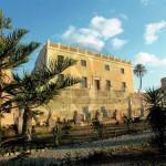 """#Villafranca Tirrena. Al Castello di Bauso """"PerCorti Alternativi"""""""