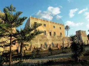 Castello Bauso, Villafranca Tirrena