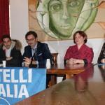 #Milazzo. No all'inceneritore anche da Fratelli d'Italia-Alleanza Nazionale