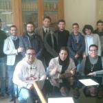 #Barcellona. Consulta Giovanile: il presidente è Tindaro Di Pasquale