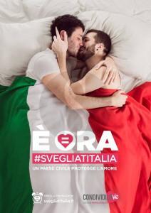 Contro omofobia 1