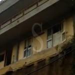 #Messina. Cronaca di un crollo annunciato: cede Poggio dei Pini e travolge auto e balconi