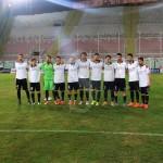 #Calcio. Le pagelle di Messina-Martina: Gustavo show, Diogo di rabbia
