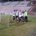 #Calcio. Gustavo e Tavares regalano la vittoria al Messina: 3-0 sul Martina
