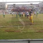 #Calcio. Sempre Gustavo e Tavares: il Messina vince in rimonta con il Monopoli
