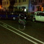 #Messina. Incidente tra auto e moto a Gravitelli: due morti