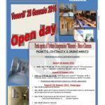 #Messina. Open Day all'istituto Manzoni-Dina e Clarenza