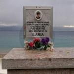 #Messina. I fondi per la lapide di Ilaria donati al Centro NEMO