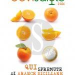 """#Sicilia. Al via la campagna """"BeviSalute"""" per valorizzare gli agrumi dell'Isola"""