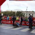 #Messina. Tanto entusiasmo e grandi numeri per l'VIII Messina Marathon