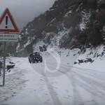 #Meteo. In arrivo una nevicata memorabile
