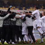 #Calcio. Tre punti per il Palermo, ma Ballardini viene scaricato dai giocatori