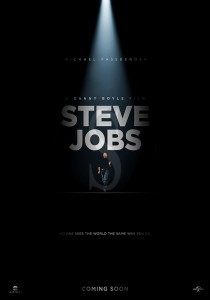 Stive Jobs locandina