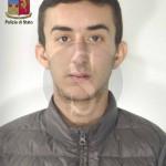 #Barcellona. Sorpreso con la droga, arrestato pregiudicato 21enne