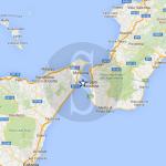 #Messina. Scossa di terremoto nello Stretto a 11 km di profondità