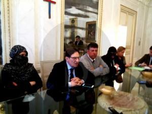 Testimoni di giustizia e Crocetta