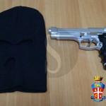#Messina. Colpo da 70.000 euro, arrestati padre, madre e figlio