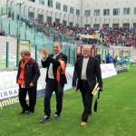 """#Calcio. Stracuzzi: """"Più presenze allo stadio e andiamo in B"""""""