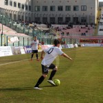 #Calcio. Le pagelle di Matera-Messina: Gustavo superstar