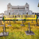 """#Sicilia. Referendum trivelle, Greenpeace: """"Inaccettabile l'invito del PD a non votare"""""""