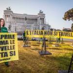 #Messina. Referendum contro le trivelle, alle urne il 17 aprile
