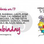 #Sicilia. Una giornata con i Coraggiosi di Fabrizio Ferrandelli: parte il #sicambiaday