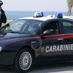 #Cronaca. Evade dai domiciliari a Milazzo, arrestato 6 volte in due giorni
