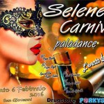 #Barcellona. Verso il sold out per il Selene Carnival Paladance 2016