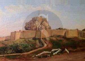 Castello De Michele, Termini Imerese