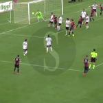 #Calcio. Finisce 3-1 tra Cosenza e Messina in un clima surreale al San Vito