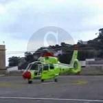 #S.FilippodelMela. Incidente sul lavoro, ferito 74enne