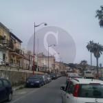 #Messina. Lavori in corso: litoranea in tilt e automobilisti furibondi