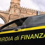 #Palermo. Rubano corrente per il parco giochi, 8 arresti a Villabate