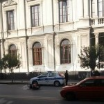 #Messina. Incidente in corso Cavour tra auto e scooter