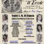 #Messina. Al Teatro Di Francia serata per i bambini diabetici