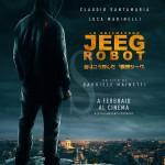#C'eraunavoltailcinema. Lo chiamavano Jeeg Robot