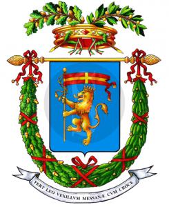 Logo Provincia di Messina